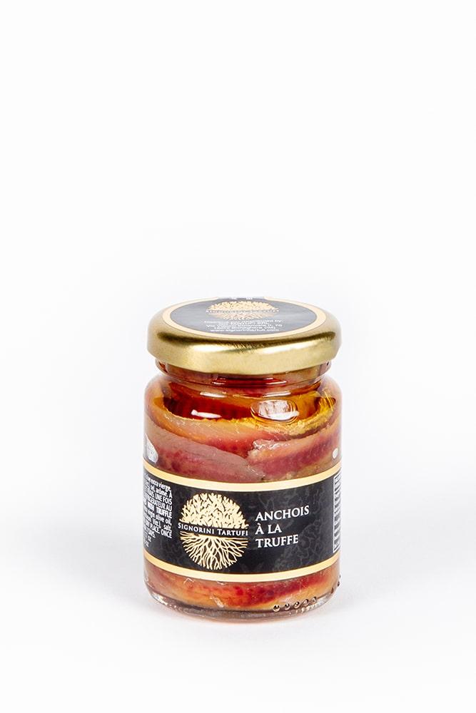 anchois-truffe-signorini tartufi