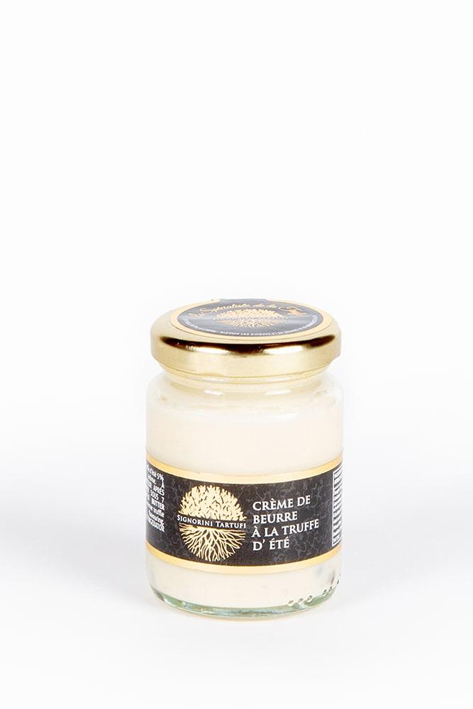 creme de truffe-beurre truffe-truffe d ete-signorini tartufi