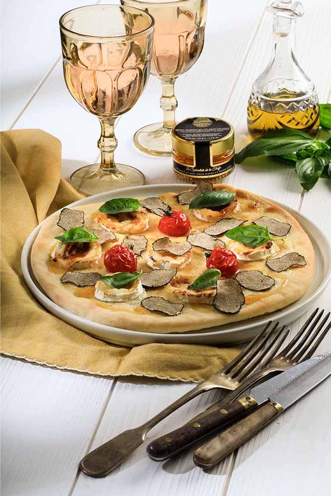 douceur de miel mille fleurs-truffe d ete-signorini tartufi