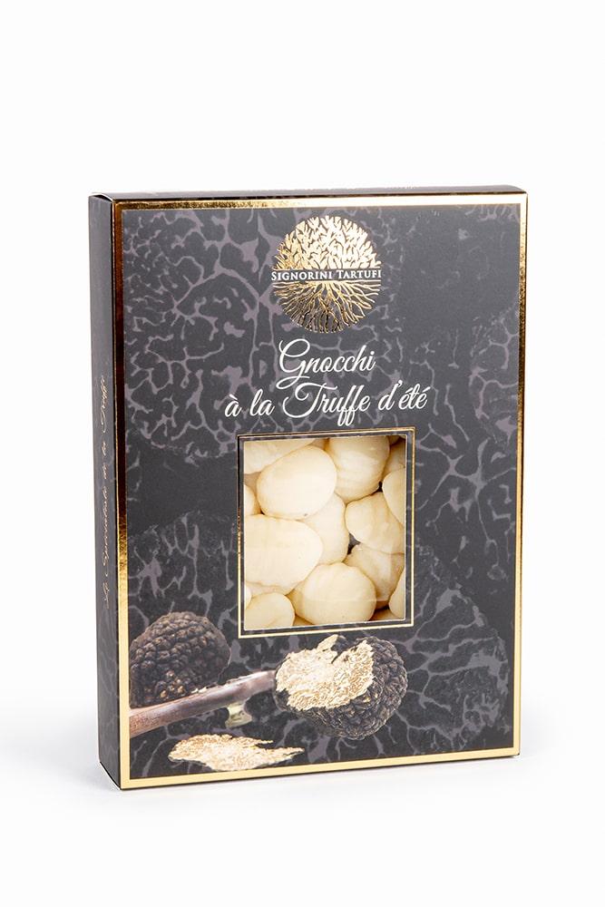 pates aux truffes-gnocchi-signorini tartufi