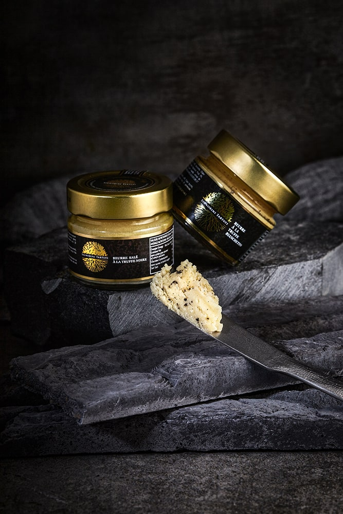 truffe noire-beurre truffe-signorini tartufi