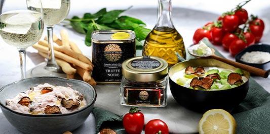 Restaurateur signorini tartufi